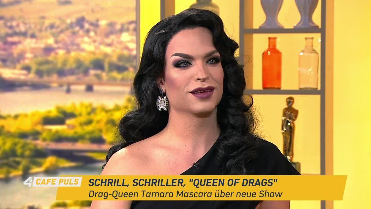 Schrill, schriller,
